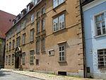 Rímskokatolícka_cyrilometodská_bohoslovecká_fakulta_Univerzity_Komenského_v_Bratislave, zdroj wikipédia