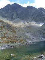 Východná Vysoká, zdroj wikipédia