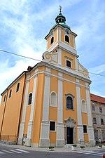 Šamorín, zdroj wikipédia
