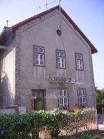 Lehnice, zdroj wikipédia