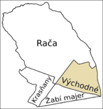 Východné, zdroj wikipédia
