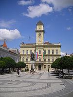 Komárno, zdroj wikipédia