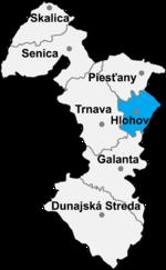 Hlohovec_(okres), zdroj wikipédia