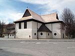 Kostol_Najsvätejšej_Trojice_(Kežmarok), zdroj wikipédia