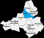 Ilava_(okres), zdroj wikipédia