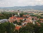 Bojnice, zdroj wikipédia