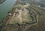 Pevnosť Monoštor, zdroj wikipédia