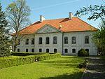 Budimírsky_kaštieľ, zdroj wikipédia