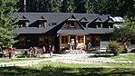 Chata PTTK v Doline Roztoki, zdroj wikipédia