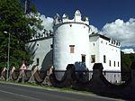 Kaštieľ_v_Strážkach, zdroj wikipédia