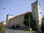 Kaštieľ_v_Žiari_nad_Hronom, zdroj wikipédia