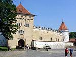 Kežmarský_zámok, zdroj wikipédia