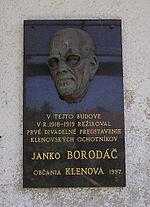 Janko_Borodáč, zdroj wikipédia