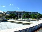 Budova_Fakulty_architektúry_Slovenskej_technickej_univerzity, zdroj wikipédia