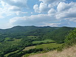 Veľký Milič (vrch), zdroj wikipédia