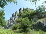 Hajnáčka_(hrad), zdroj wikipédia