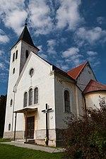 Orešany, zdroj wikipédia