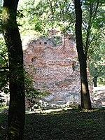 Parič, zdroj wikipédia