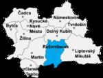 Ružomberok_(okres), zdroj wikipédia