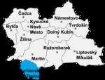 Turčianske_Teplice_(okres), zdroj wikipédia