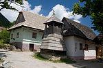 Vlkolínec, zdroj wikipédia