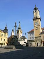 Banská Bystrica, zdroj wikipédia