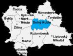Dolný_Kubín_(okres), zdroj wikipédia