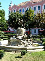 Kačacia_fontána, zdroj wikipédia