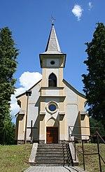 Bystrá (okres Brezno), zdroj wikipédia