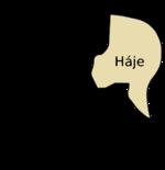 Háje_(Bratislava), zdroj wikipédia