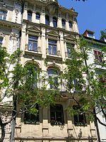 Maldeghemov_palác, zdroj wikipédia