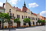 Topoľčany, zdroj wikipédia