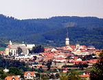 Levoča, zdroj wikipédia