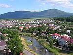 Snina, zdroj wikipédia