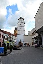 Mestská_brána_v_Trenčíne, zdroj wikipédia