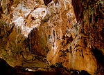 Gombasecká_jaskyňa, zdroj wikipédia