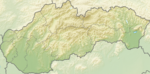 Tureň, zdroj wikipédia