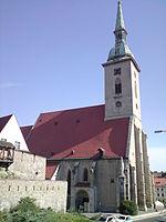 Katedrála_svätého_Martina_(Bratislava), zdroj wikipédia