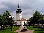 Medzev, zdroj wikipédia
