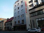 Danubia_Gate, zdroj wikipédia