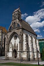 Kostol_svätého_Michala_(Košice), zdroj wikipédia
