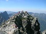 Rysy (vrch), zdroj wikipédia