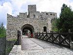 Strečniansky_hrad, zdroj wikipédia