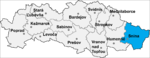 Snina_(okres), zdroj wikipédia