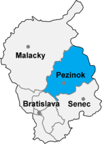 Pezinok_(okres), zdroj wikipédia
