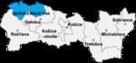 Spišská_Nová_Ves_(okres), zdroj wikipédia