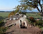 Šebeš_(hrad), zdroj wikipédia