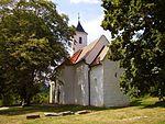 Kostolík_svätého_Juraja_(Kostoľany_pod_Tribečom), zdroj wikipédia