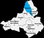 Púchov_(okres), zdroj wikipédia