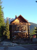 Bilíkova_chata, zdroj wikipédia